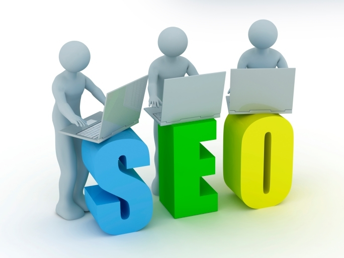 SEO-blogging